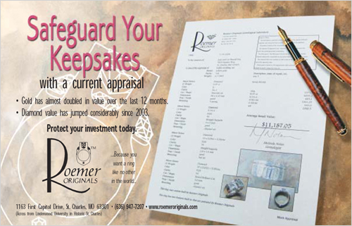 Safeguard Jewelry